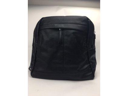 Unisex ruksak - čierny