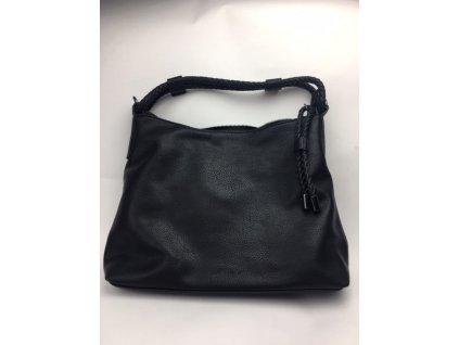 Dámska kabelka Emily&Noah - čierna