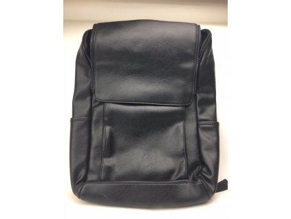Pánsky ruksak - čierny