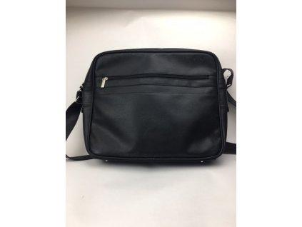 Pánska taška Mayo - čierna