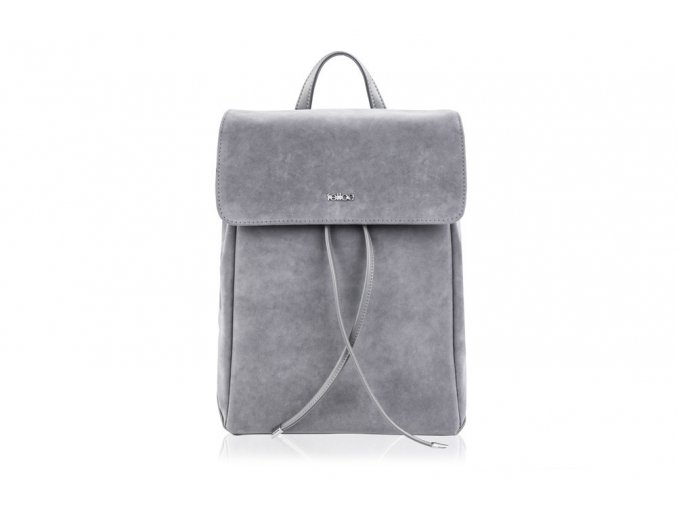 eng pl Backpack LAGO FB07 grey 18513 1