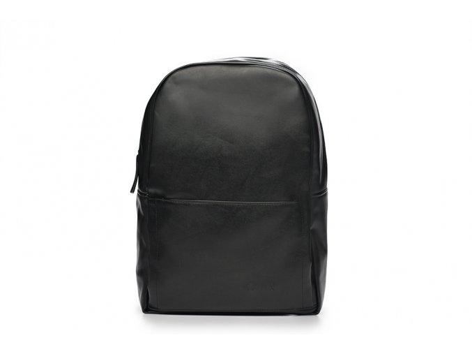 eng pl Black mens backpack Solier FORRES 16925 1