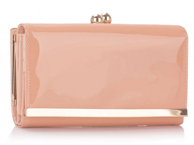 Peňaženka Lucky - nude