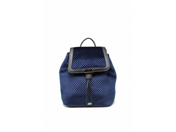Ruksak TOM&EVA modrý 17E1772 1 blue kabelky.sk