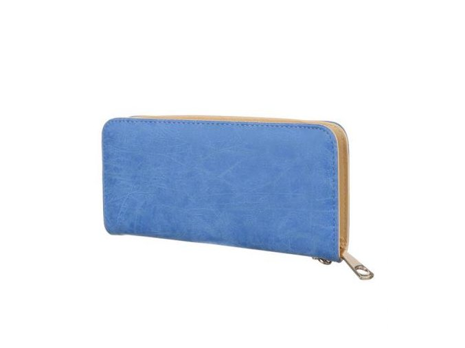 Peňaženka AMIR MM13 blue 1 kabelky.sk