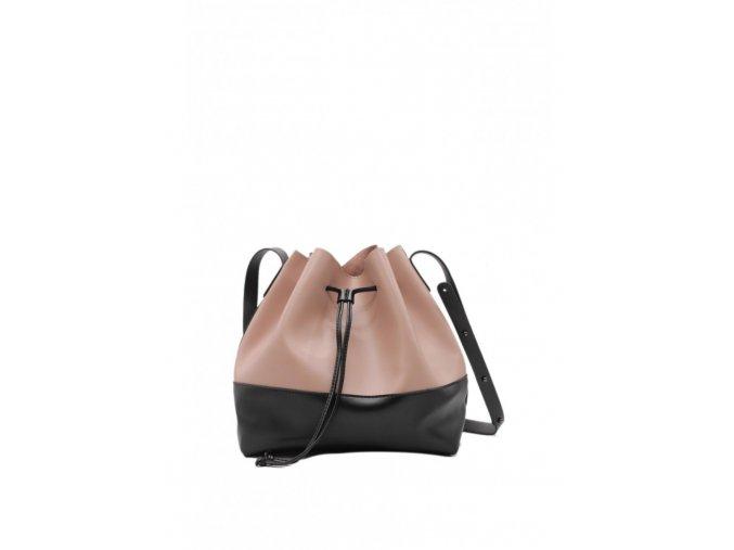 Dámska kabelka TOM&EVA Xena - ružová