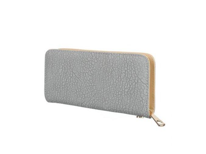 Dámska peňaženka fashionkorb GB MM16 grey kabelky.sk