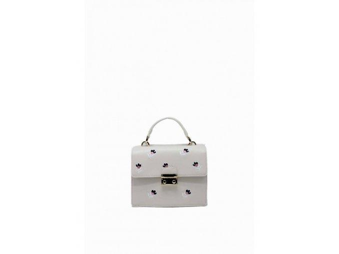 Dámska kabelka TOM&EVA 17E1848 1 white kabelky.sk