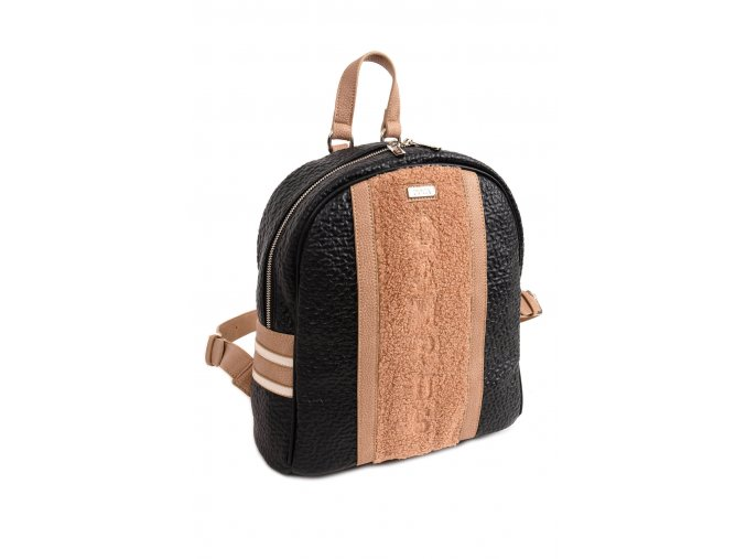 Dámsky batoh DOCA 14316 čierny 1 kabelky.sk