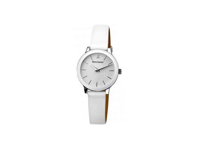 Dámske hodinky PIERRE LANNIER - biele