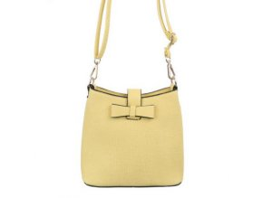 Dámska crossbody kabelka Sorel - žltá