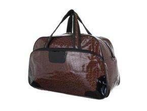 Cestovná taška Sorrel - hnedá