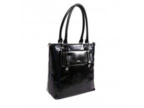 black handbag (1)