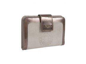 grey wallet
