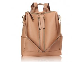 LSBAGS AG523 NUDE kabelky.sk