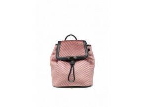Dámsky ruksak TOM&EVA Emily 17E 1772 ružový 1 kabelky.sk