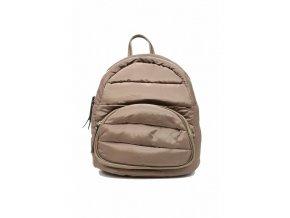 8be9a7b7d0 Dámsky ruksak TOM EVA Vera 17E 1862 hnedý 1 kabelky.sk