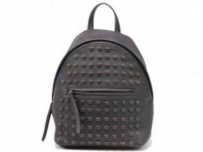 Dámsky ruksak tom&eva stars 17E 1689 BLACK kabelky.sk