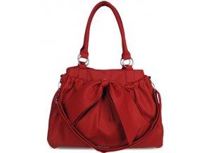 Kabelka Handbag - červená