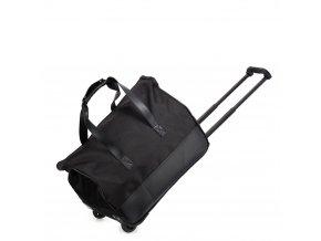 Cestovná taška Bali AGT0018 čierna 1 kabelky.sk