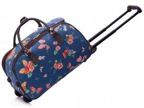 cestovná taška fenty LS00308C modrá 1 kabelky.sk
