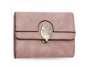 Penaženka Owl AGP1102 ružová 1 kabelky.sk
