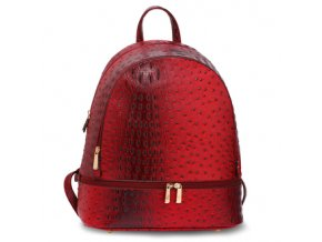 dámsky ruksak mony AG00171 burgundy 1 kabelky.sk