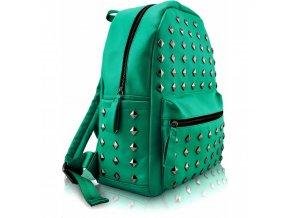 Ruksak Unisex - emerald