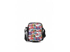 Detská crossbody taška Pokémon - čierna