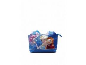 Dievčenská kabelka Frozen - modrá