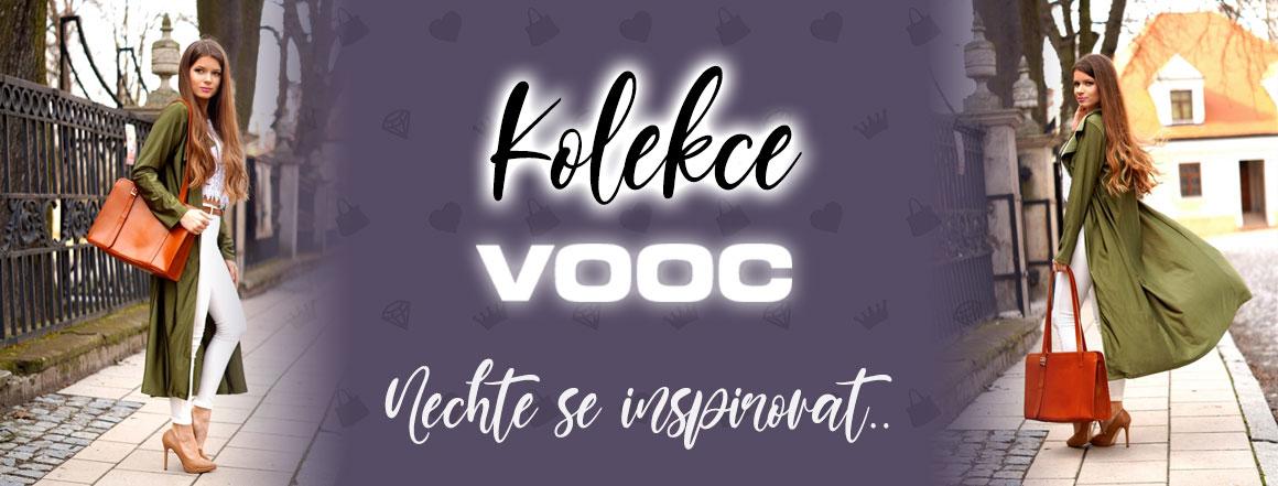 Kolekce VOOC