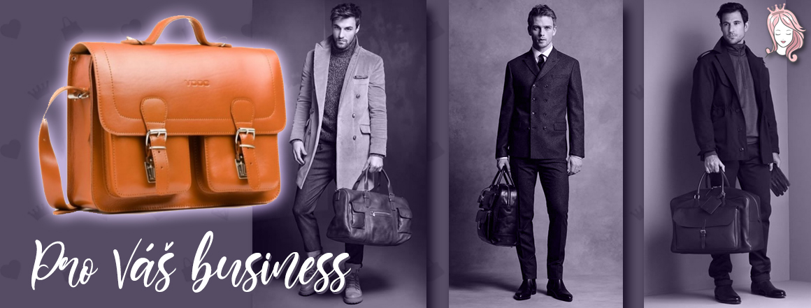 Dejte svému businessu styl! :-)