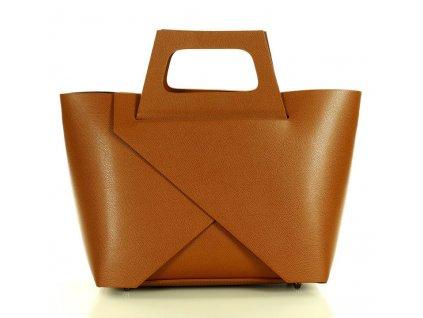 MARCO MAZZINI Originální kabelka pro nákupní koš pro velbloudu