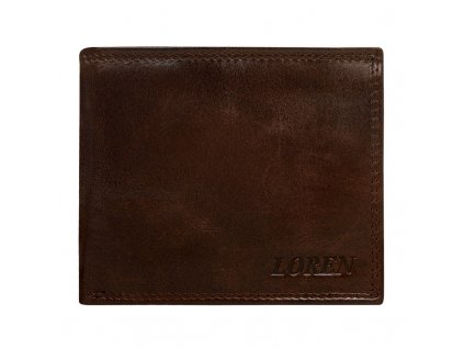 portfel meski skorzany n992 cl box