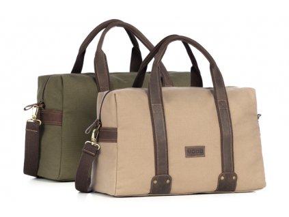 Cestovní taška MARCO VOOC podšitá