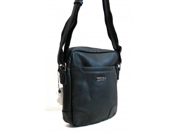 Crossbody taška Bellugio no. 37 černá
