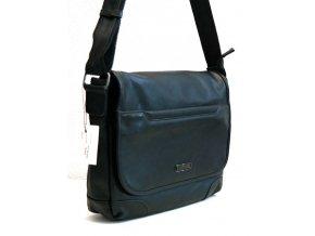 Crossbody taška Bellugio no. 39 černá