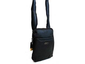 Crossbody taška Bellugio no. 36 černá