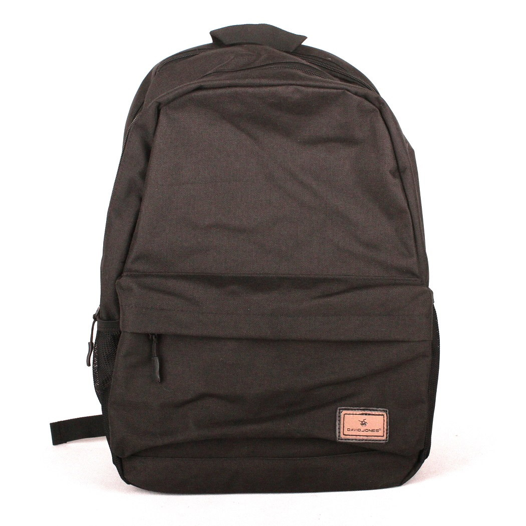 4d8f7cdd63 Dámský batoh David Jones PC-023 černý s obsahem cca. 22l