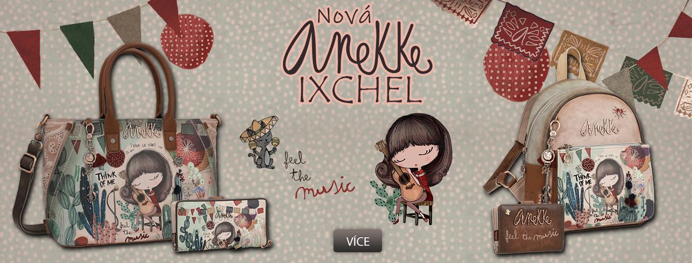 Anekke Ixchel