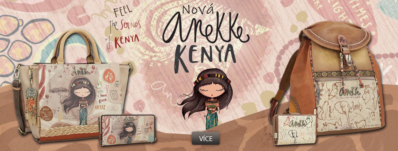 Anekke Kenya