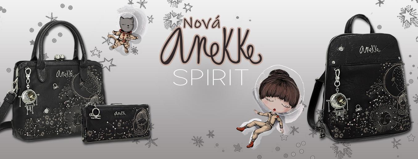 Anekke spirit