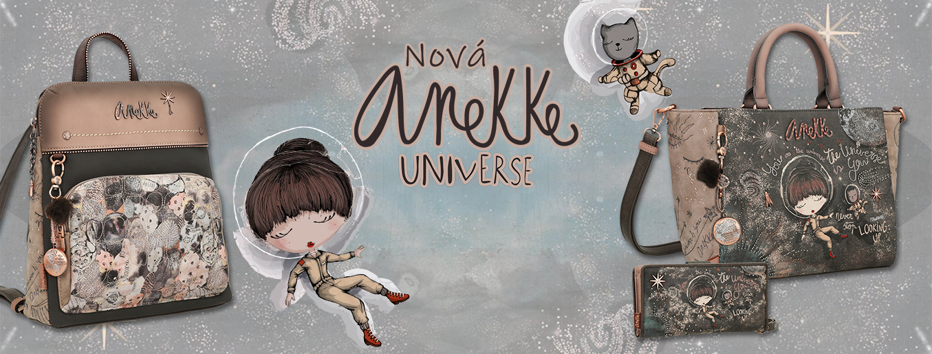 Anekke universe