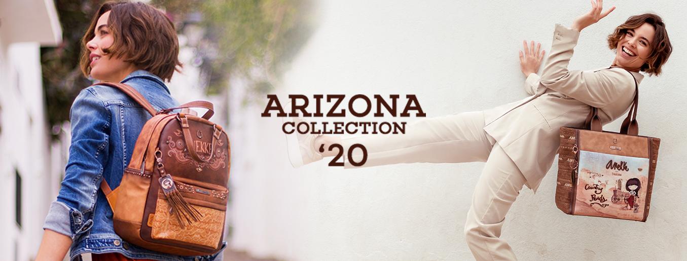 Anekke Arizona