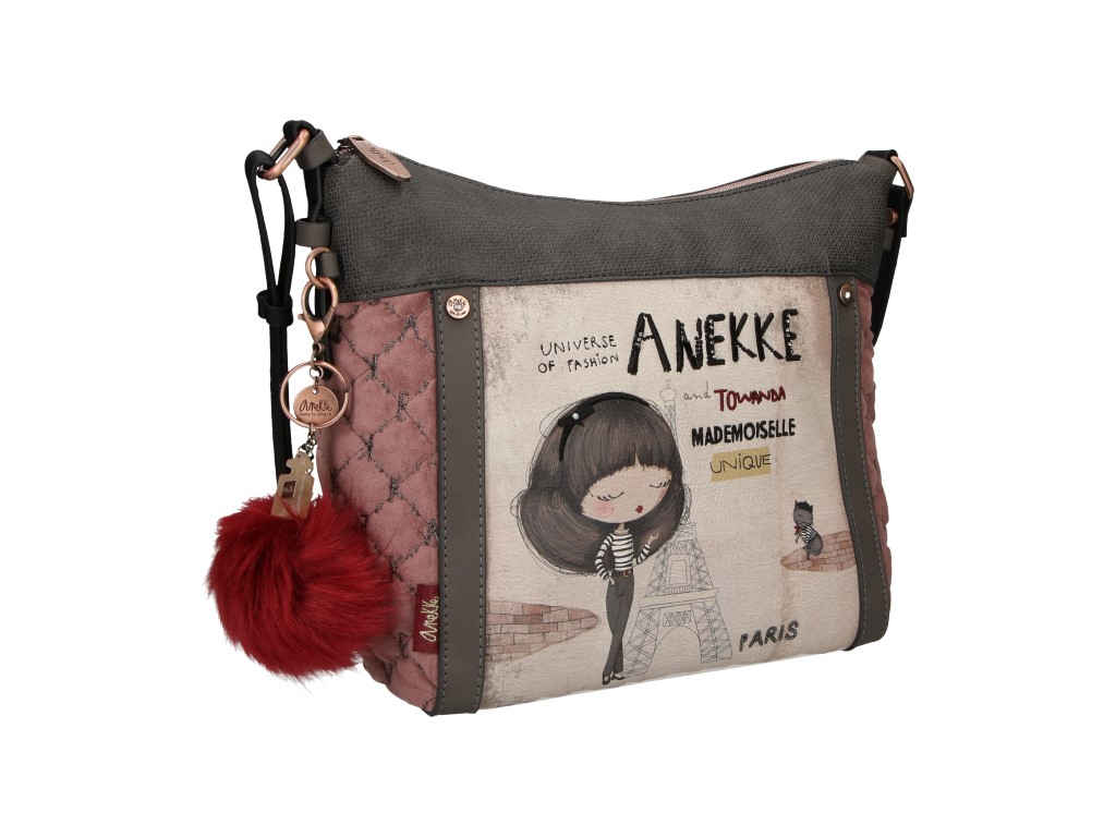 Anekke Couture hobo crossbody Mademoiselle
