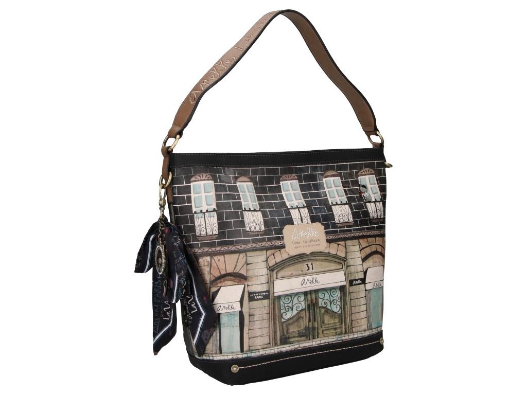 Anekke Couture hobo kabelka na rameno Le Boutique