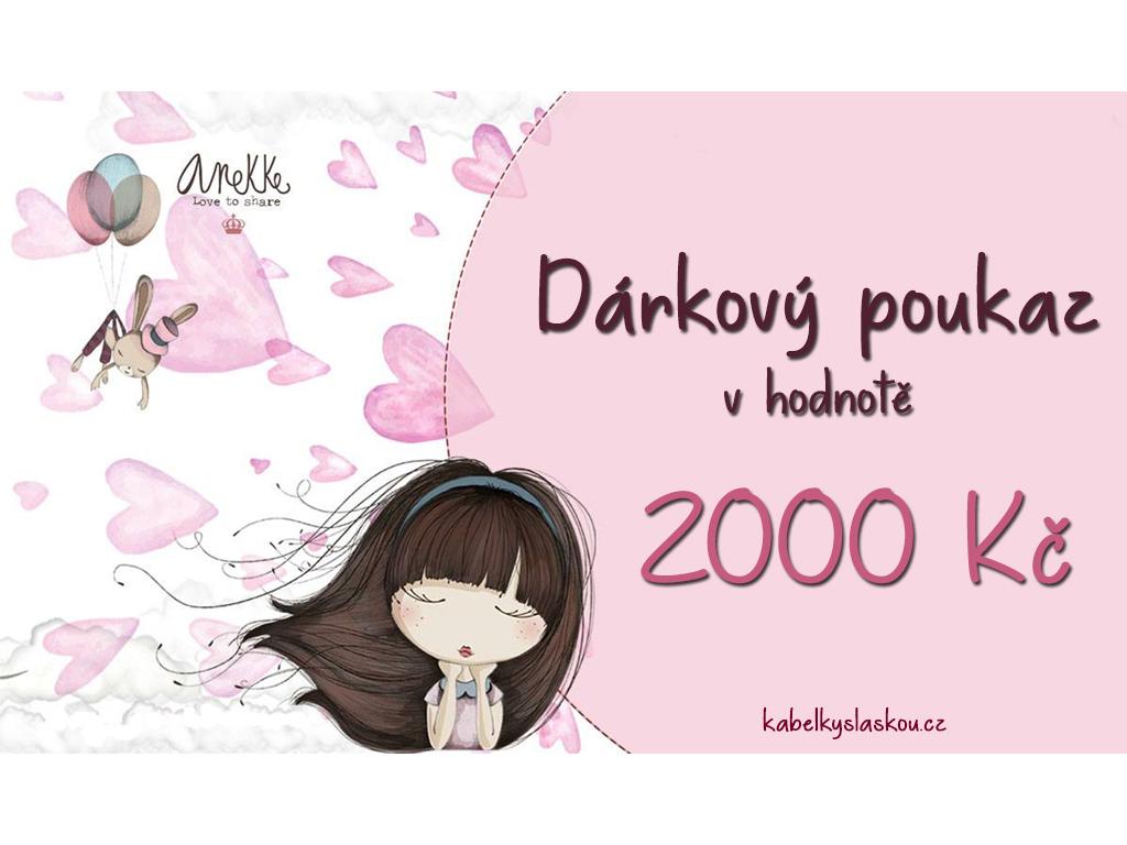 voucher web 2000