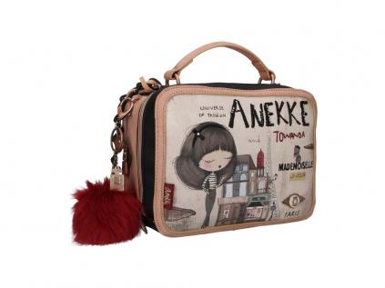 Anekke Couture kufříková kabelka Mademoiselle