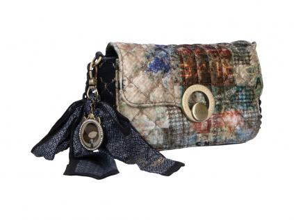 Anekke Couture sametová malá kabelka La Vie Chic