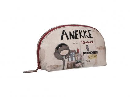 Anekke Couture pouzdro na zip Mademoiselle